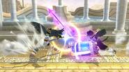 Brazal biónico (3) SSB4 (Wii U)