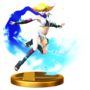 Trofeo de Ambar SSB4 (Wii U).png