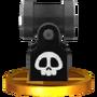 Trofeo de Cañón Bill SSB4 (3DS).png