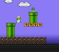Ckásico Super Mario Bros.- The Lost Levels SSB4 (Wii U)