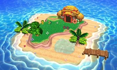 Isla Tórtimer