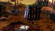 Estrella fugaz (2) SSB4 (Wii U)