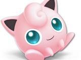 Jigglypuff (SSBU)