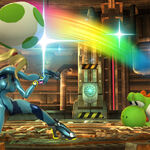 Nuevas propiedades de Samus Zero y Yoshi SSB4 (Wii U).jpg