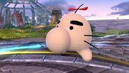 Mr. Saturn en Super Smash Bros. 4