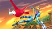 Latias en SSB4 Wii U