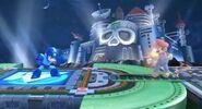 Crash Bomber (2) SSB4 (Wii U)