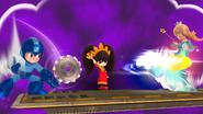 Ashley SSB4 (Wii U)