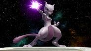 Mewtwo en el Sistema Lylat SSBU