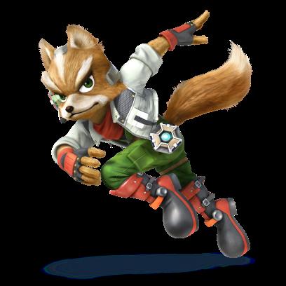 Fox (SSB4)
