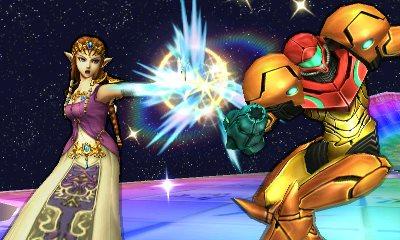Lista de elementos beta de Super Smash Bros. para Nintendo 3DS y Wii U