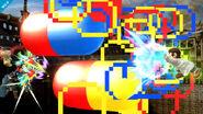 Dr. Mario final en el Coliseo SSB4 (Wii U)