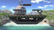Gran Bahía (Versión Campo de batalla) SSBU