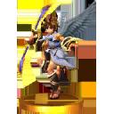 Lista de trofeos de SSB4 3DS (Kid Icarus)