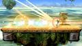 Flecha de Luz (Zelda) (2) SSB4 (Wii U)