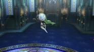 Meloetta SSB4 (Wii U)