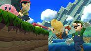 Cuerda serpiente de Lucas (2) SSB4 (Wii U)