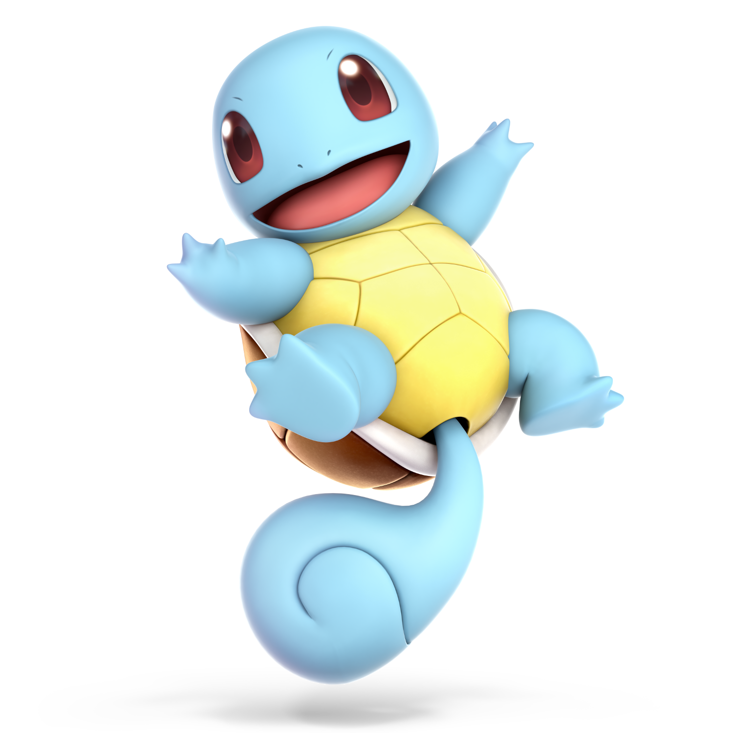 Squirtle (SSBU)