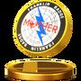 Trofeo del Broche de Franklin SSB4 (Wii U).png