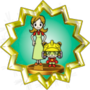 9-Volt y su madre