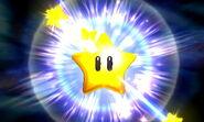 Hiperestrella en SSB4 (3DS)