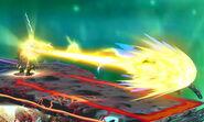 Thoron SSB4 (3DS)