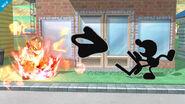 Mr. Game & Watch 4