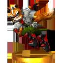 Lista de trofeos de SSB4 3DS (Star Fox)