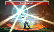 Omnilátigo Cloud (1) SSB4 (3DS)