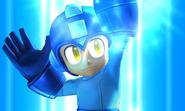 Mega Leyendas (6) SSB4 (3DS)