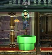 Entrada Luigi SSBB