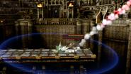 Golpe crítico (Marth) (3) SSB4 (Wii U)