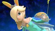 Estela en Mario Galaxy SSBU