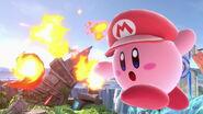 Mario-Kirby SSBU
