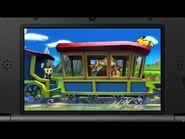 Agarre de Donkey Kong SSB4 (Wii U)
