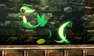 Snivy SSB4 (3DS)