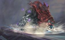 Smash Final Ganondorf (4) SSBB