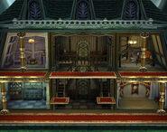 Mansion de Luigi SSBB (2)