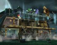 Mansion de Luigi SSBB (6)