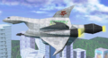 Corneria SSB4 (3DS)