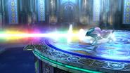 Suicune (2) SSB4 (Wii U)