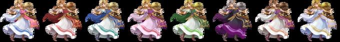 Paleta de colores de Zelda SSBU.png