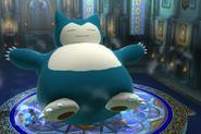 Snorlax (2) SSB4 (Wii U)