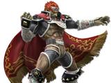 Ganondorf (SSBU)