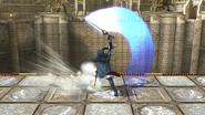 Danza del sable (Lucina) (5) SSB4 (Wii U)