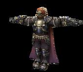 Pose T Ganondorf (SSBB)
