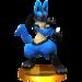 Trofeo de Lucario SSB4 (3DS).png