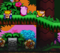 Clásico Kirby Super Star SSB4 (Wii U)