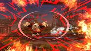 Mira del Dragoon SSB4 (Wii U)