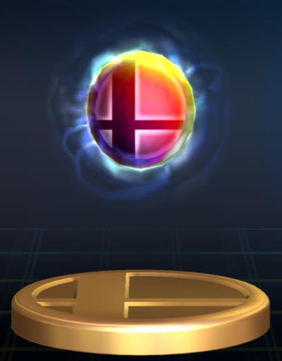 Lista de trofeos de SSBB (Super Smash Bros.)